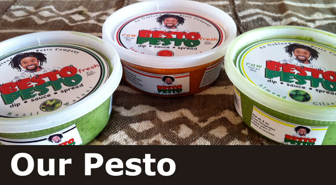 our besto pesto products img